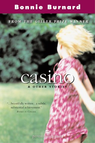 9780006485483: Casino And Other Stories Tpb Reissue