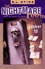 9780006485537: Nightmare Room #2 Locker 13