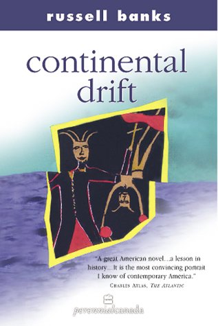 9780006485575: Continental Drift