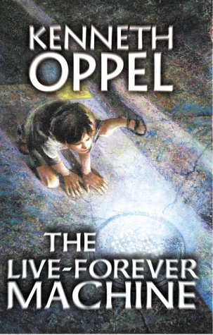 9780006485599: The Live-Forever Machine