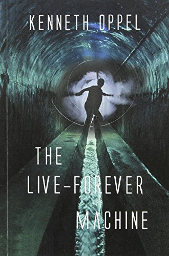 9780006485605: The Live-Forever Machine