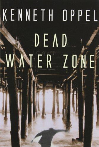 9780006485612: Dead Water Zone
