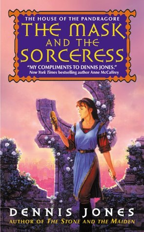 9780006485636: Title: Mask n the Sorceress Canada MM