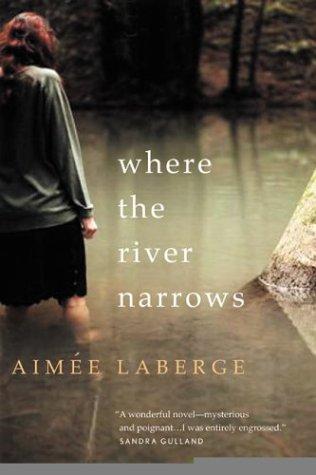 9780006485674: Where the River Narrows