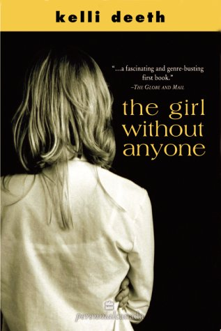 9780006485681: Girl Without Anyone Tpb