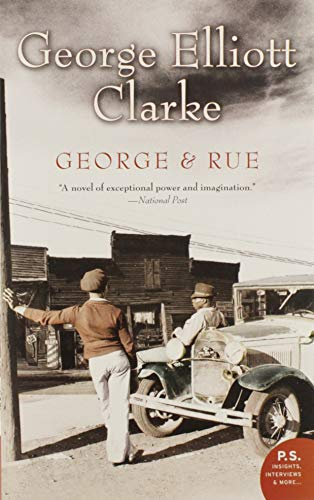9780006485698: George And Rue