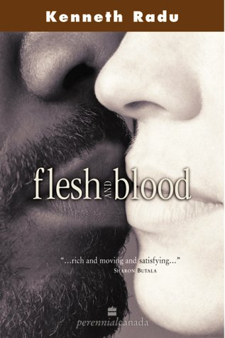 9780006485841: Flesh and Blood