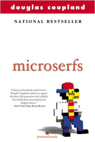 9780006485896: Microserfs