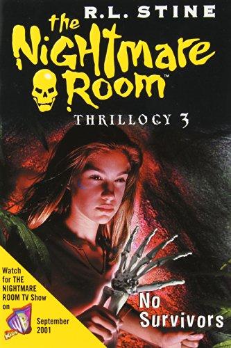 9780006486008: Nightmare Rm Thrillogy #3 No Survivors