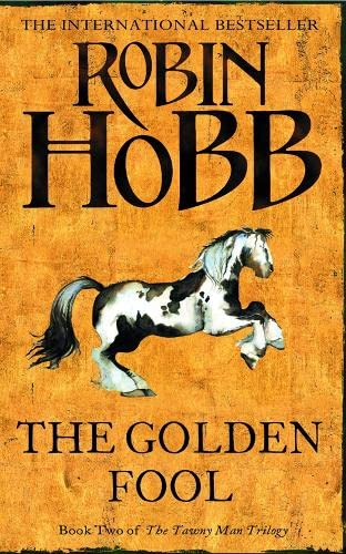 9780006486022: The Golden Fool (Tawny Man)