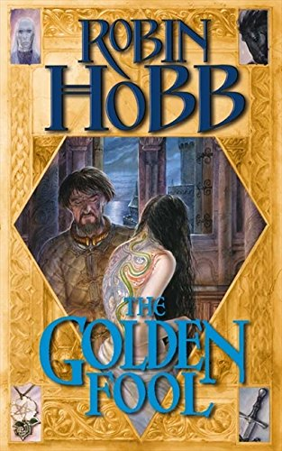 9780006486022: The Golden Fool (The Tawny Man Trilogy)