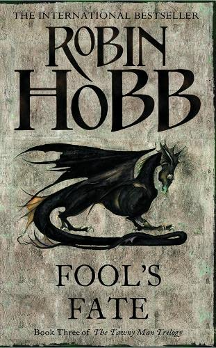9780006486039: Fool's Fate (The Tawny Man Trilogy)