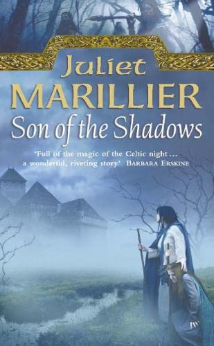 9780006486046: Son of the Shadows (The Sevenwaters Trilogy, Book 2)