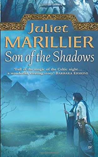 9780006486046: Son of the Shadows: Book 2 of the Sevenwaters Trilogy