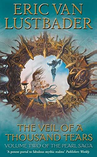 9780006486084: The Veil of A Thousand Tears: The Pearl Saga Volume Two