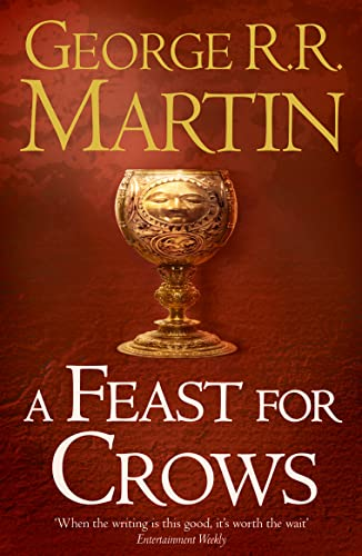 9780006486121: A Feast for Crows (A Song of Ice and Fire, Book 4)