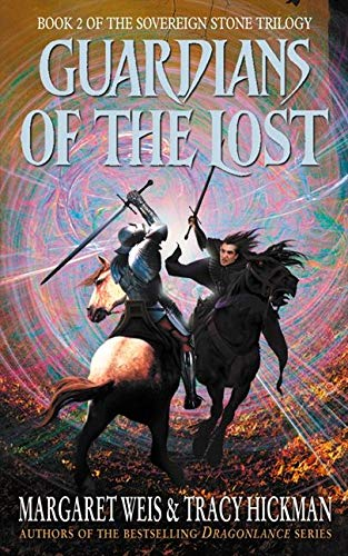 9780006486152: Guardians of the Lost: The Sovereign Stone Trilogy