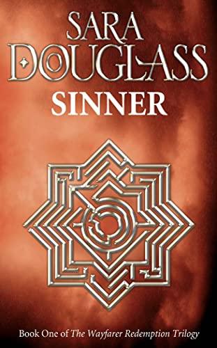 9780006486176: Sinner (Wayfarer Redemption)