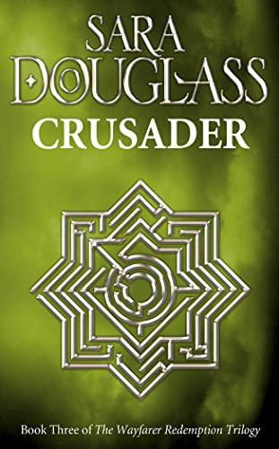 9780006486190: Crusader (Wayfarer Redemption)