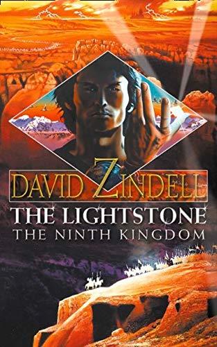 9780006486206: The Lightstone: The Ninth Kingdom: EA Cycle Bk. 1 (The EA Cycle) (Pt. 1)