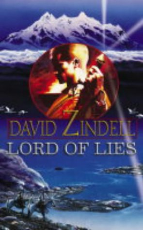 9780006486213: Lord of Lies: Book Two of the Ea Cycle