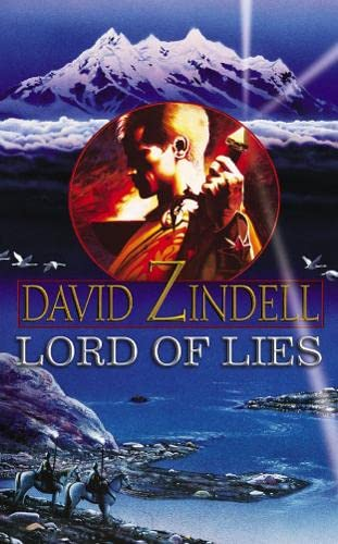 9780006486213: Lord of Lies (The EA Cycle)