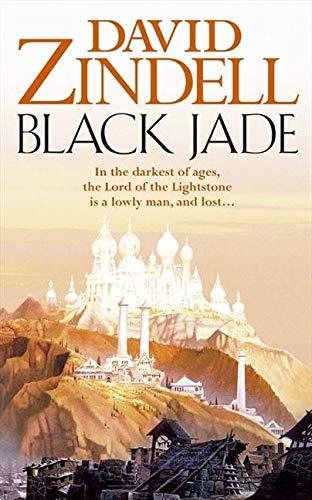 9780006486220: Black Jade: Book Three of the Ea Cycle