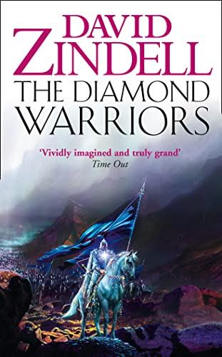 9780006486237: The Diamond Warriors: Book Four of the Ea Cycle