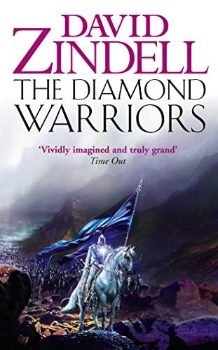 9780006486237: Diamond Warriors (The EA Cycle)