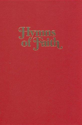 9780006487647: Hymns of Faith: Red