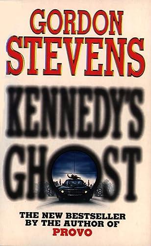 9780006490029: Kennedy's Ghost