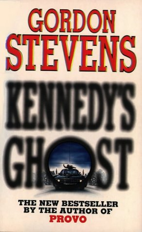 9780006490029: Kennedy's Ghost