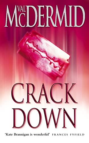 9780006490081: Crack Down (Kate Brannigan)