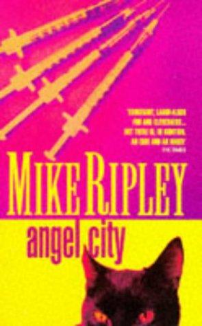 9780006490128: Angel City