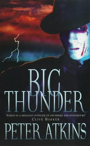 9780006490142: Big Thunder