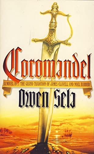 9780006490210: Coromandel