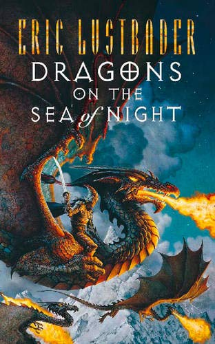 9780006490272: Dragons on the Sea of Night (Sunset Warrior Cycle)