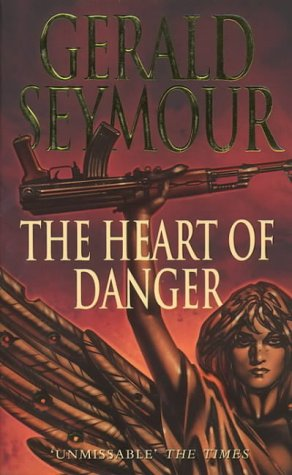 9780006490333: The Heart of Danger