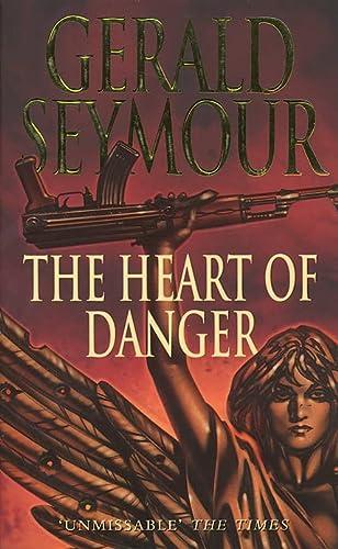 9780006490333: The Heart Of Danger