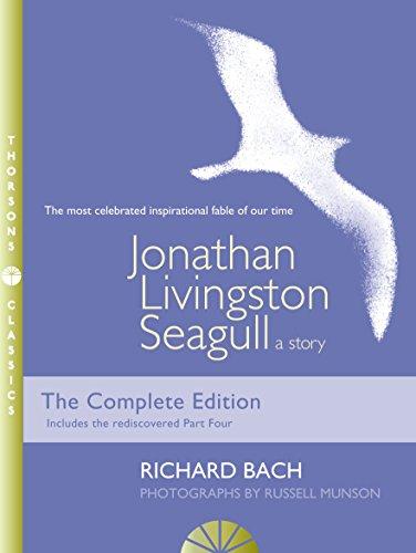 9780006490340: Jonathan Livingston Seagull: A Story