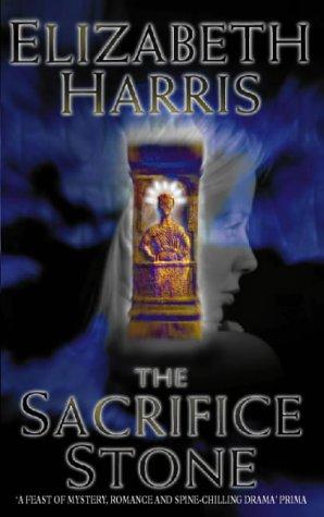 9780006490395: The Sacrifice Stone