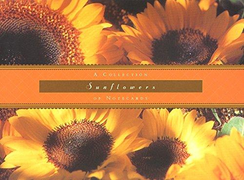 9780006491835: Sunflowers: Notecards