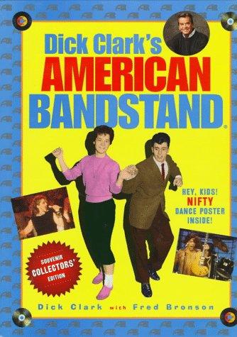9780006491842: Dick Clark's American Bandstand (Souvenir Collectors' Edition)