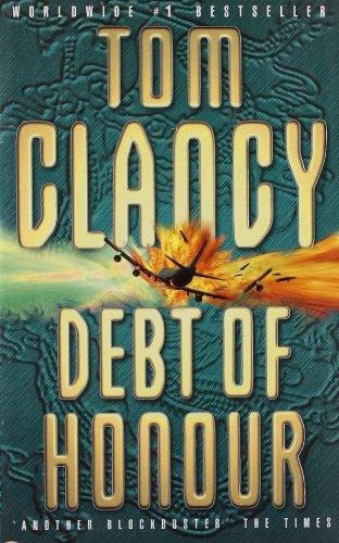 9780006492535: Debt of Honour