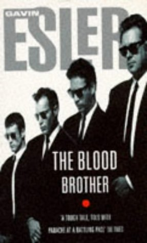 9780006493044: The Blood Brother