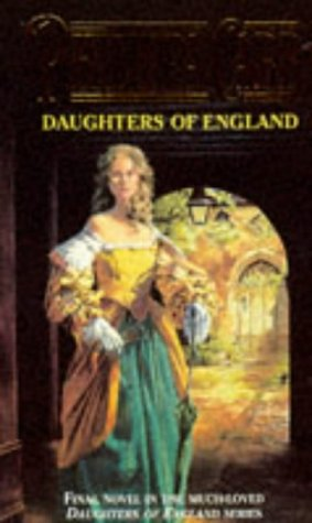 9780006493082: Daughters of England