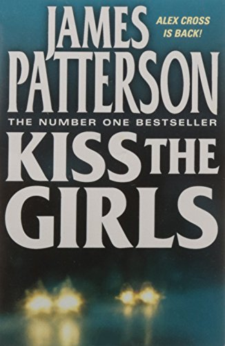 9780006493150: Kiss the Girls