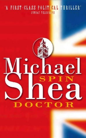 9780006493228: SPIN DOCTOR