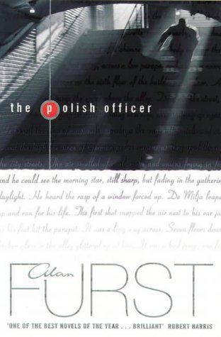 9780006493563: The Polish Officer
