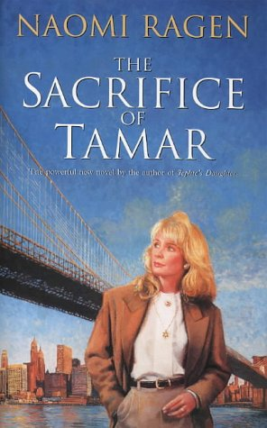 9780006493594: The Sacrifice of Tamar